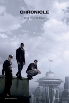 poster Chronicle  (2012)