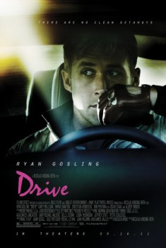 poster Drive  (2011)