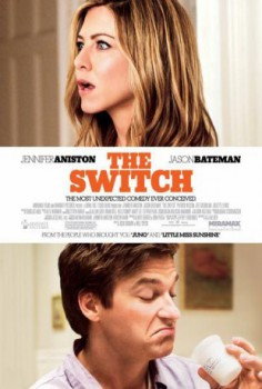 poster The Switch  (2010)