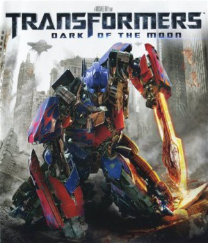 poster Transformers: Dark of the Moon  (2011)
