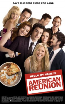 poster American Reunion  (2012)