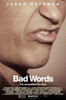 poster Bad Words
