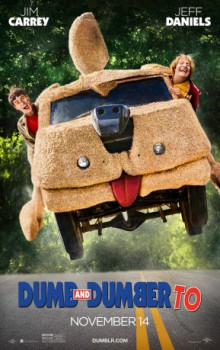 poster Dumb and Dumber To  (2014)