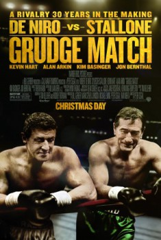 poster Grudge Match