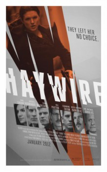 poster Haywire  (2011)