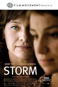 poster Storm  (2009)