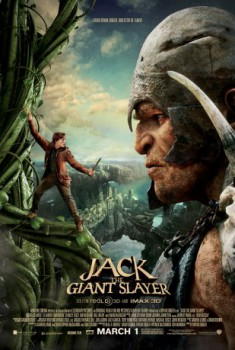 poster Jack the Giant Slayer  (2013)