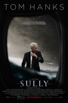 poster Sully  (2016)