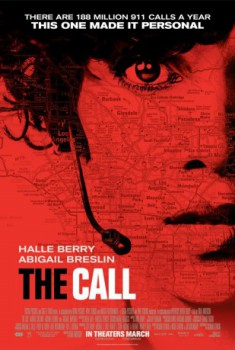 poster The Call  (2013)