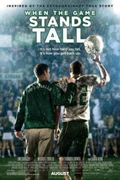 poster When the Game Stands Tall
