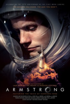 poster Armstrong  (2019)