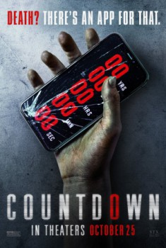 poster Countdown  (2019)