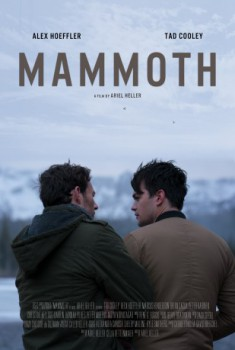 poster Mammoth  (2018)