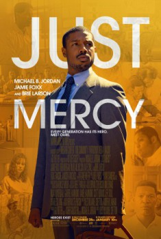 poster Just Mercy  (2019)