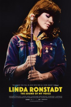poster Linda Ronstadt: The Sound of My Voice  (2019)