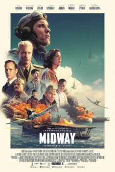 poster Midway  (2019)