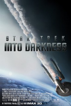 poster Star Trek Into Darkness