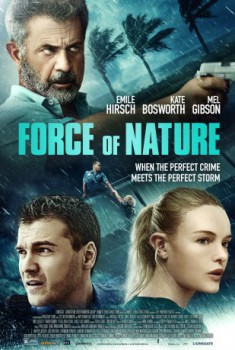 poster Force of Nature