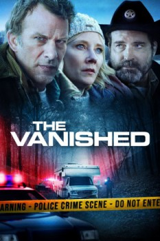 poster The Vanished  (2020)