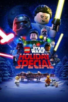 poster The Lego Star Wars Holiday Special  (2020)