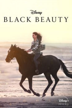poster Black Beauty  (2020)