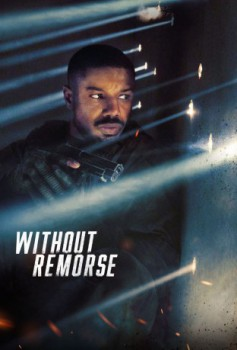 poster Tom Clancy's Without Remorse  (2021)